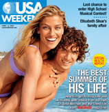 6/01/2007 Issue of USA Weekend
