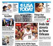 6/04/2007 Issue of USA TODAY