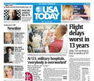 6/05/2007 Issue of USA TODAY