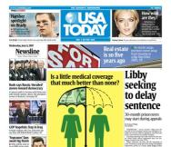 6/06/2007 Issue of USA TODAY