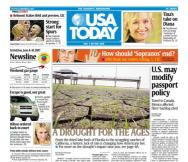 6/08/2007 Issue of USA TODAY
