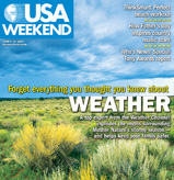 6/08/2007 Issue of USA Weekend