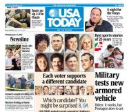 6/11/2007 Issue of USA TODAY