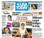 6/12/2007 Issue of USA TODAY