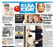 6/18/2007 Issue of USA TODAY