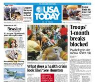 6/19/2007 Issue of USA TODAY