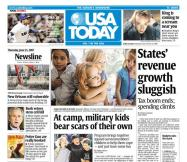 6/21/2007 Issue of USA TODAY