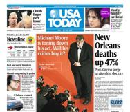 6/22/2007 Issue of USA TODAY