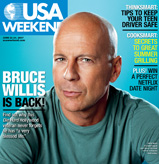 6/22/2007 Issue of USA Weekend