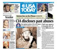 6/27/2007 Issue of USA TODAY