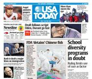 6/29/2007 Issue of USA TODAY