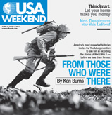 6/29/2007 Issue of USA Weekend