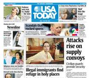 7/09/2007 Issue of USA TODAY