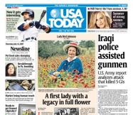 7/12/2007 Issue of USA TODAY