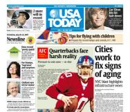 7/20/2007 Issue of USA TODAY