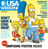 7/20/2007 Issue of USA Weekend