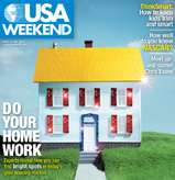 7/27/2007 Issue of USA Weekend