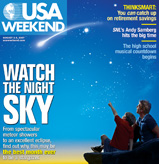 8/03/2007 Issue of USA Weekend