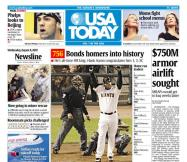 8/08/2007 Issue of USA TODAY