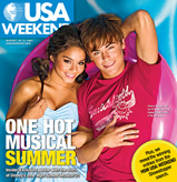 8/10/2007 Issue of USA Weekend