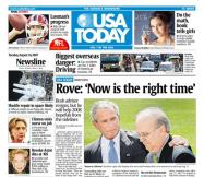 8/14/2007 Issue of USA TODAY