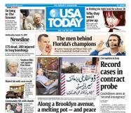 8/15/2007 Issue of USA TODAY