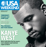 8/17/2007 Issue of USA Weekend