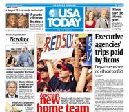8/23/2007 Issue of USA TODAY