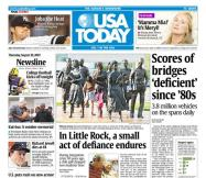 8/30/2007 Issue of USA TODAY