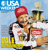 8/31/2007 Issue of USA Weekend_1A