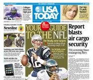 9/07/2007 Issue of USA TODAY