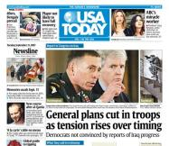 9/11/2007 Issue of USA TODAY