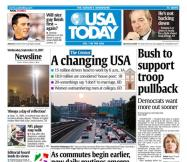 9/12/2007 Issue of USA TODAY