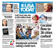 9/13/2007 Issue of USA TODAY