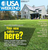 9/14/2007 Issue of USA Weekend