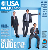 9/21/2007 Issue of USA Weekend