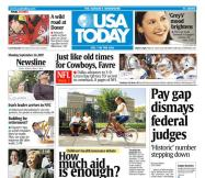 9/24/2007 Issue of USA TODAY