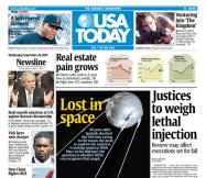 9/26/2007 Issue of USA TODAY