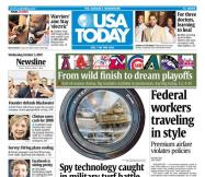 10/03/2007 Issue of USA TODAY