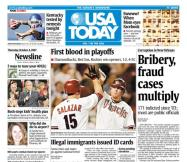 10/04/2007 Issue of USA TODAY