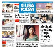 10/08/2007 Issue of USA TODAY