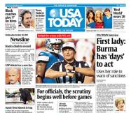 10/10/2007 Issue of USA TODAY