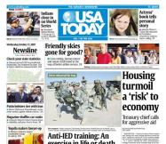 10/17/2007 Issue of USA TODAY