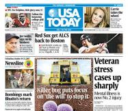 10/19/2007 Issue of USA TODAY