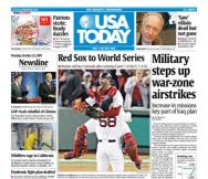 10/22/2007 Issue of USA TODAY