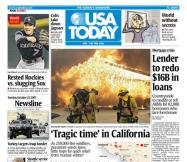 10/23/2007 Issue of USA TODAY