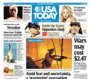 10/24/2007 Issue of USA TODAY