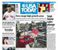 10/25/2007 Issue of USA TODAY