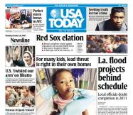 10/29/2007 Issue of USA TODAY