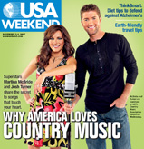 11/02/2007 Issue of USA Weekend